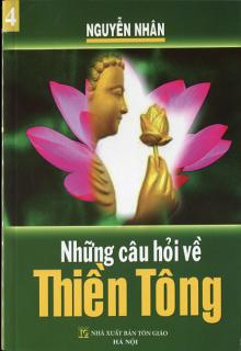 Những câu hỏi về Thiền tông 2